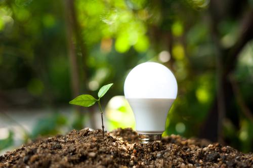 soil renewable energy